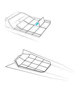 concept design boat