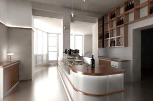 interior design bar